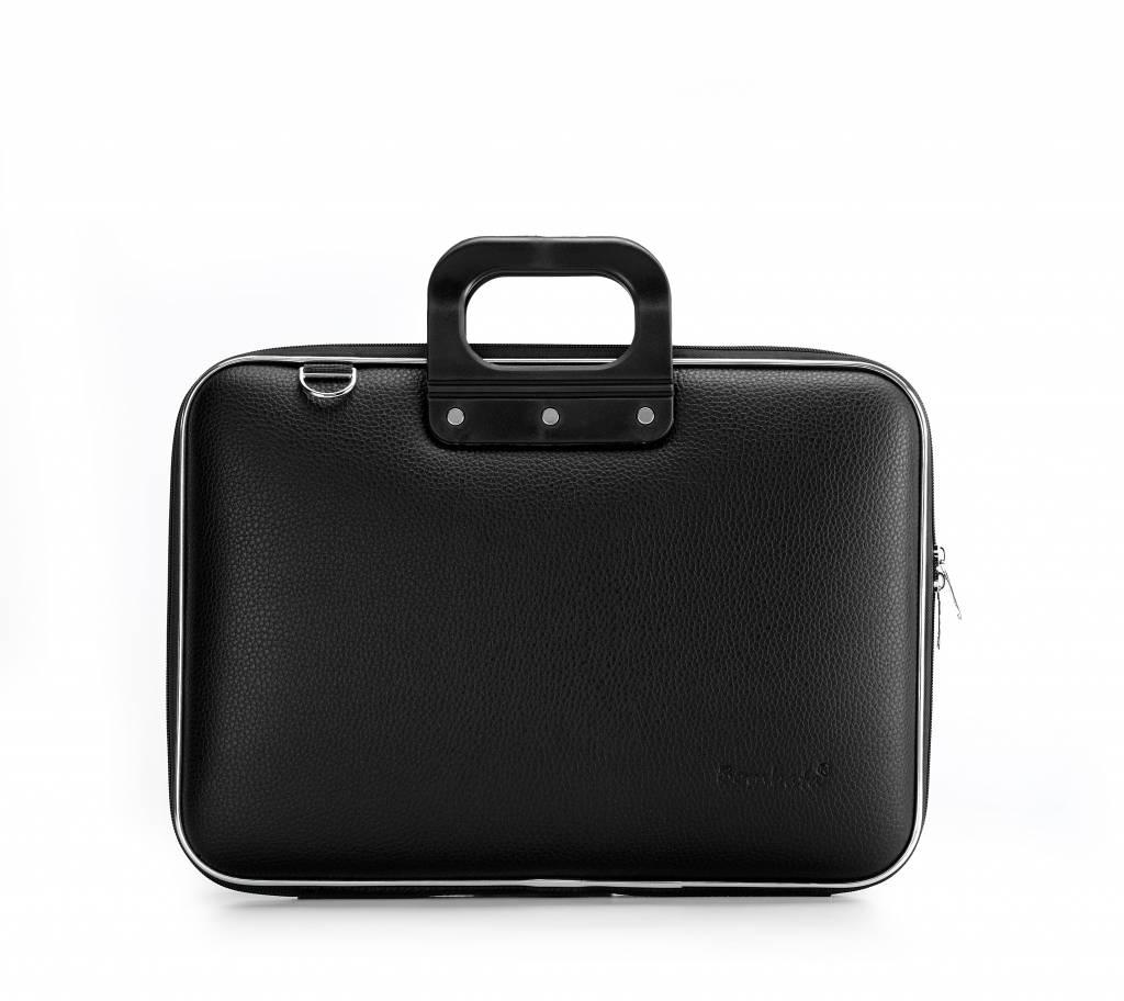 Bombata Classic Hardcase Laptoptas 15 inch Black