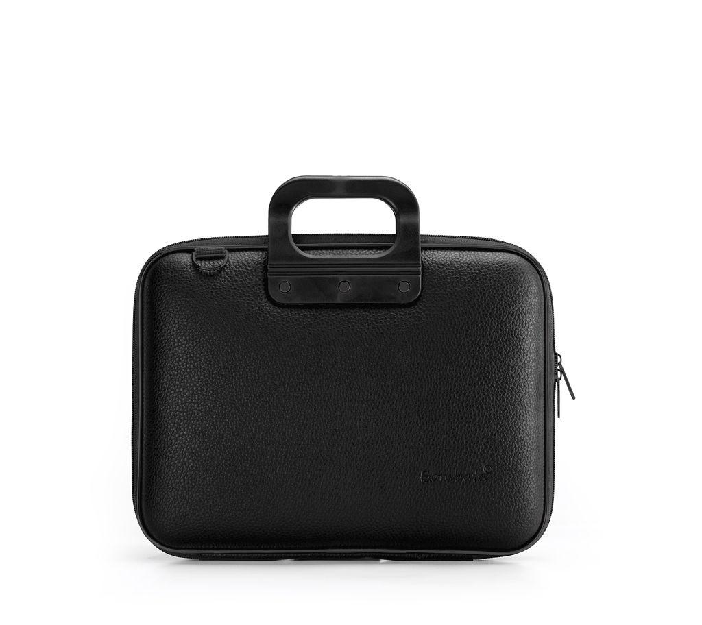Bombata Laptoptas 13 inch All Black