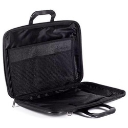Bombata Laptoptas 15 inch All Black