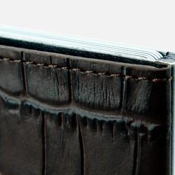 Ogon Cascade Wallet Croco
