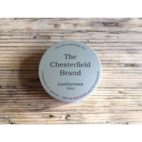 Chesterfield Chesterfield Leren Dames Laptoptas 13 inch Schoudertas Flint Black