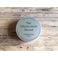 Chesterfield Chesterfield  Leren Weekendtas William Big Black