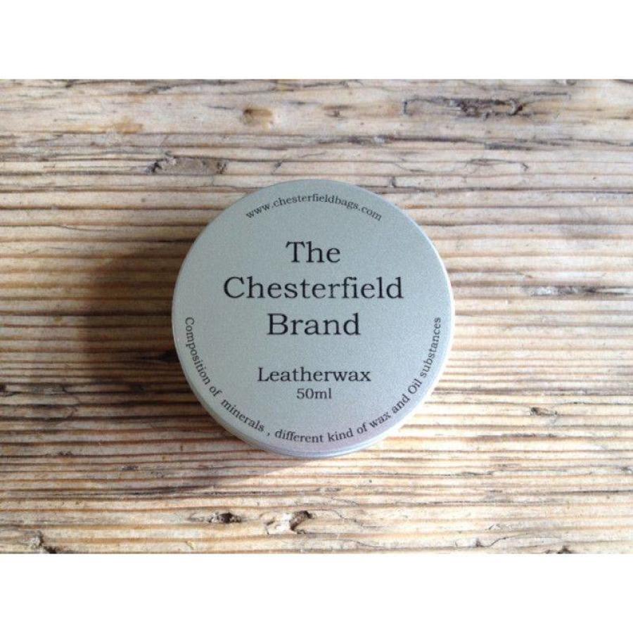 Chesterfield Natuurwax