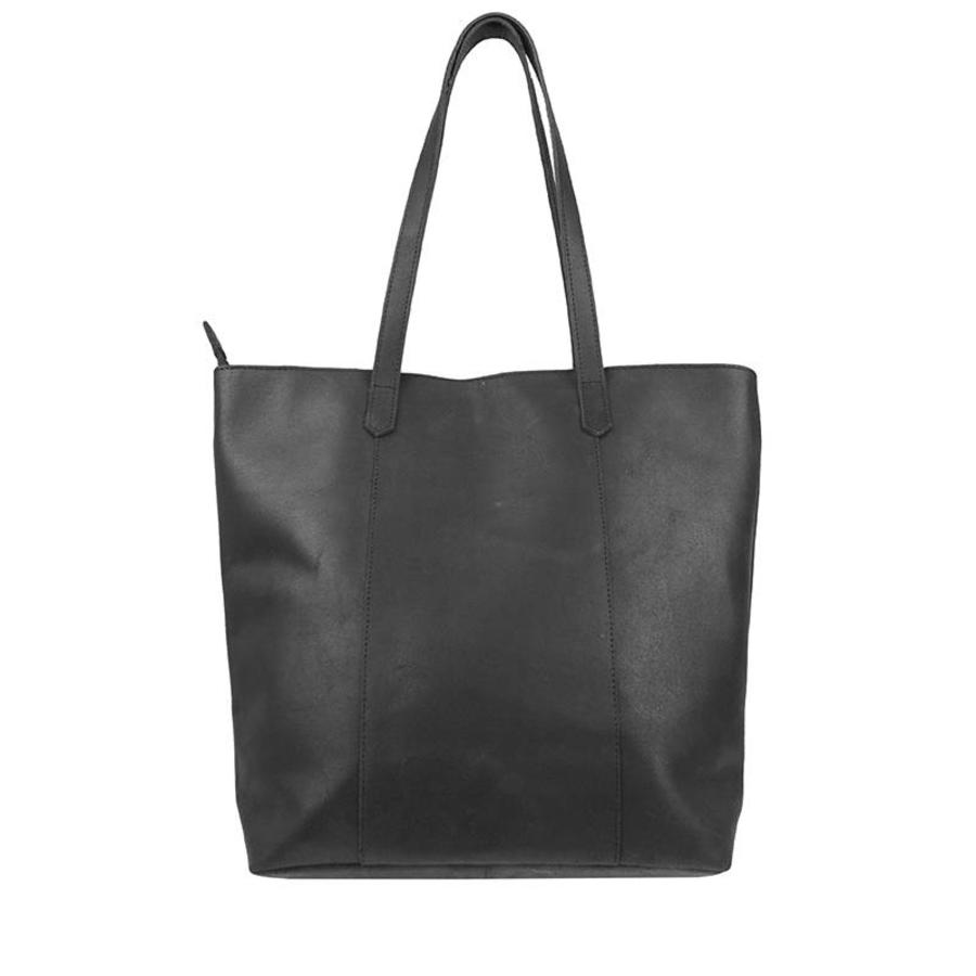 DSTRCT Riverside Shopper Black