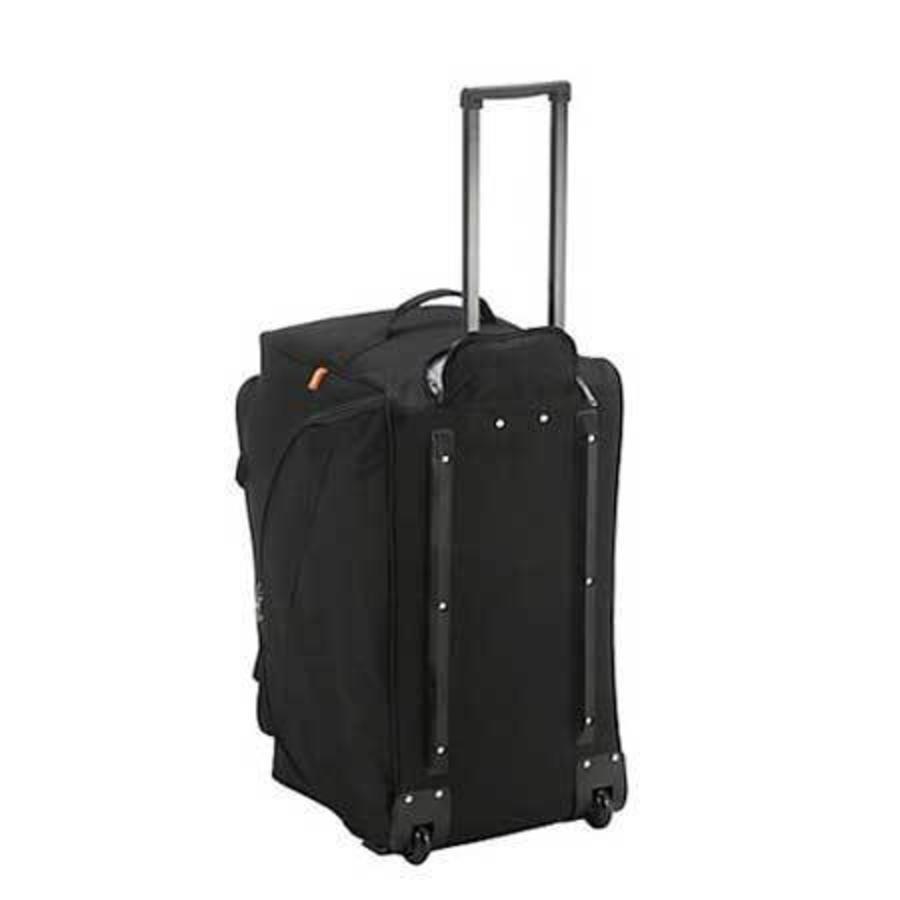 Gabol Week Wheel Bag Small Reistas Black