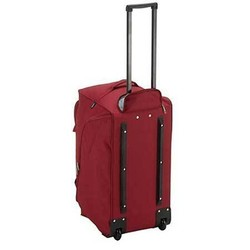 Gabol Week Wheel Bag Medium Reistas Red