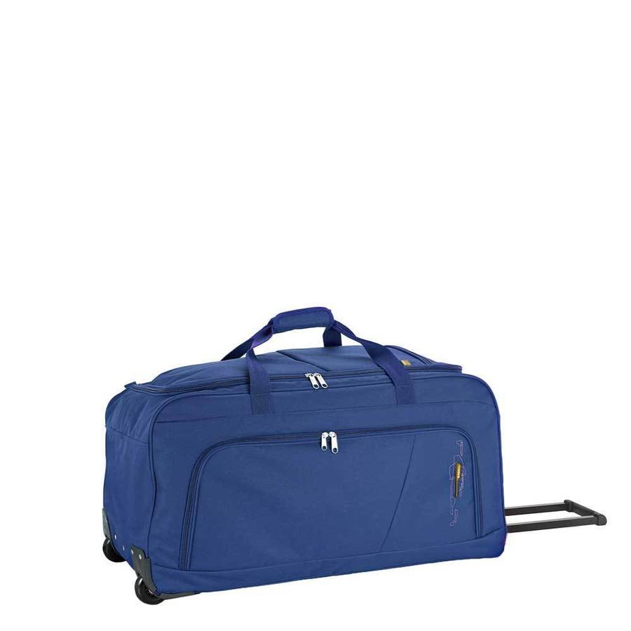 Gabol Week Wheel Bag  Reistas 73  Blue