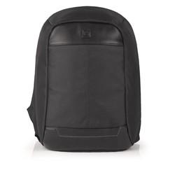 Gabol Anti Diefstal Laptop Rugzak Transfer Black