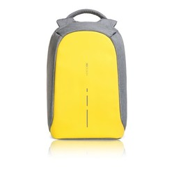 XD Design Bobby Compact anti diefstal rugzak geel