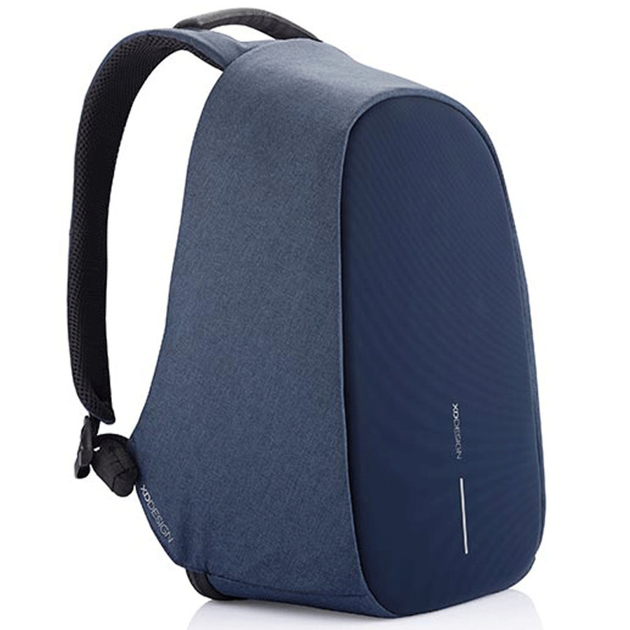 XD Design Bobby Pro anti diefstal rugzak blauw
