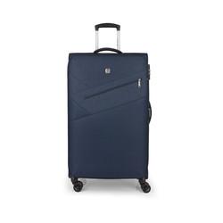Gabol Large Koffer Mailer Blauw