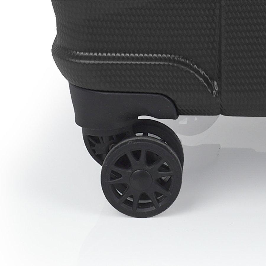 Gabol Medium Koffer London Zwart