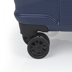 Gabol Medium Koffer London Blauw