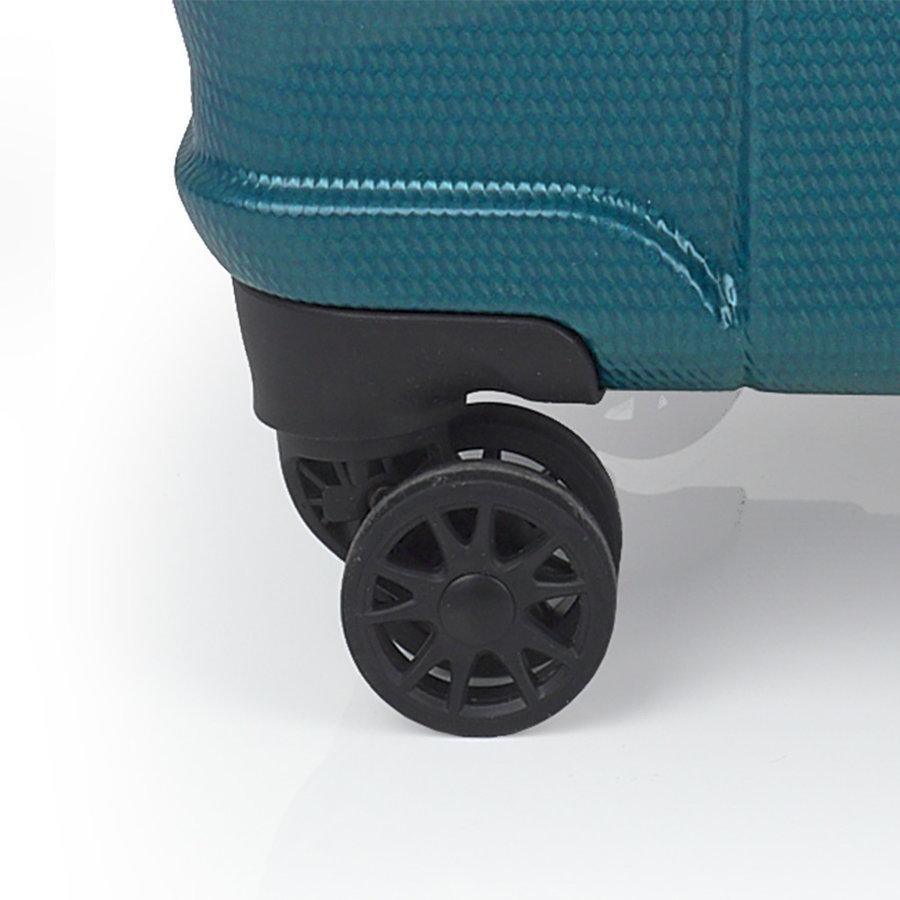 Gabol Medium Koffer London Turquoise