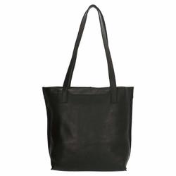 SoDutch Bags Shopper Tulp #01 Zwart