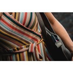 SoDutch Bags Shopper Tulp #01 Licht Grijs