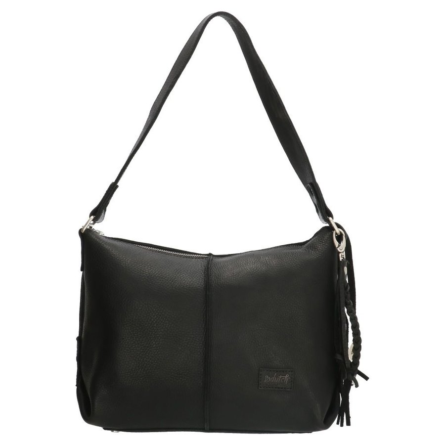 SoDutch Bags Schoudertas Studs #03 Zwart