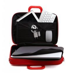 Bombata Classic Business Laptoptas 15 inch Black