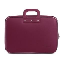 Bombata Classic Business Laptoptas 15 inch  Purple