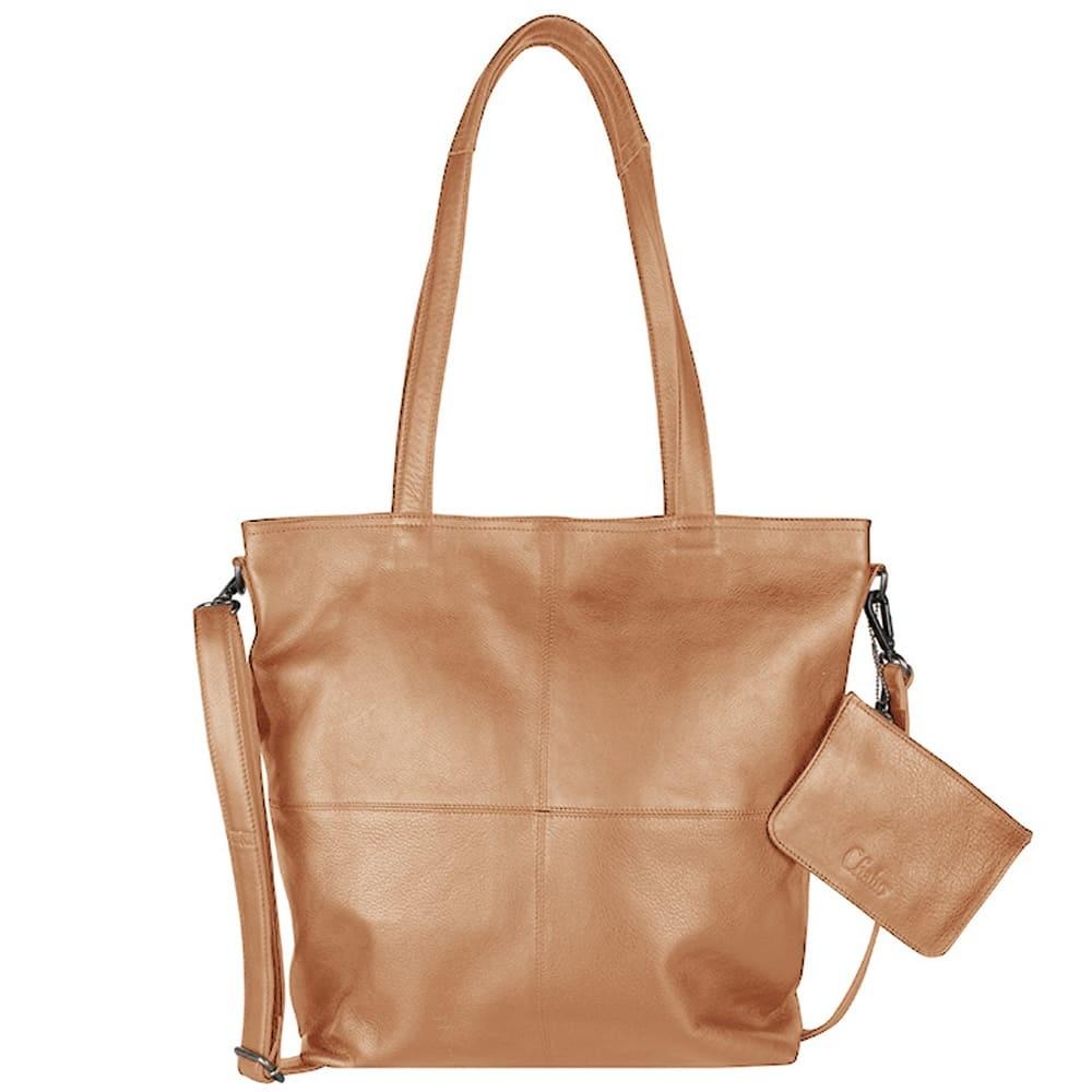 Chabo Bags Shopper Street OX Kate Sand