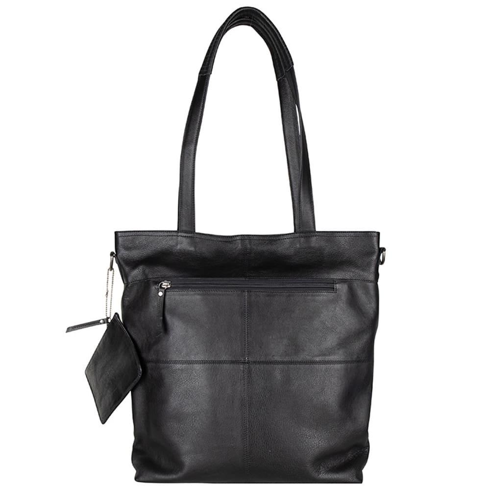 Chabo Bags Shopper Street OX Kate Black