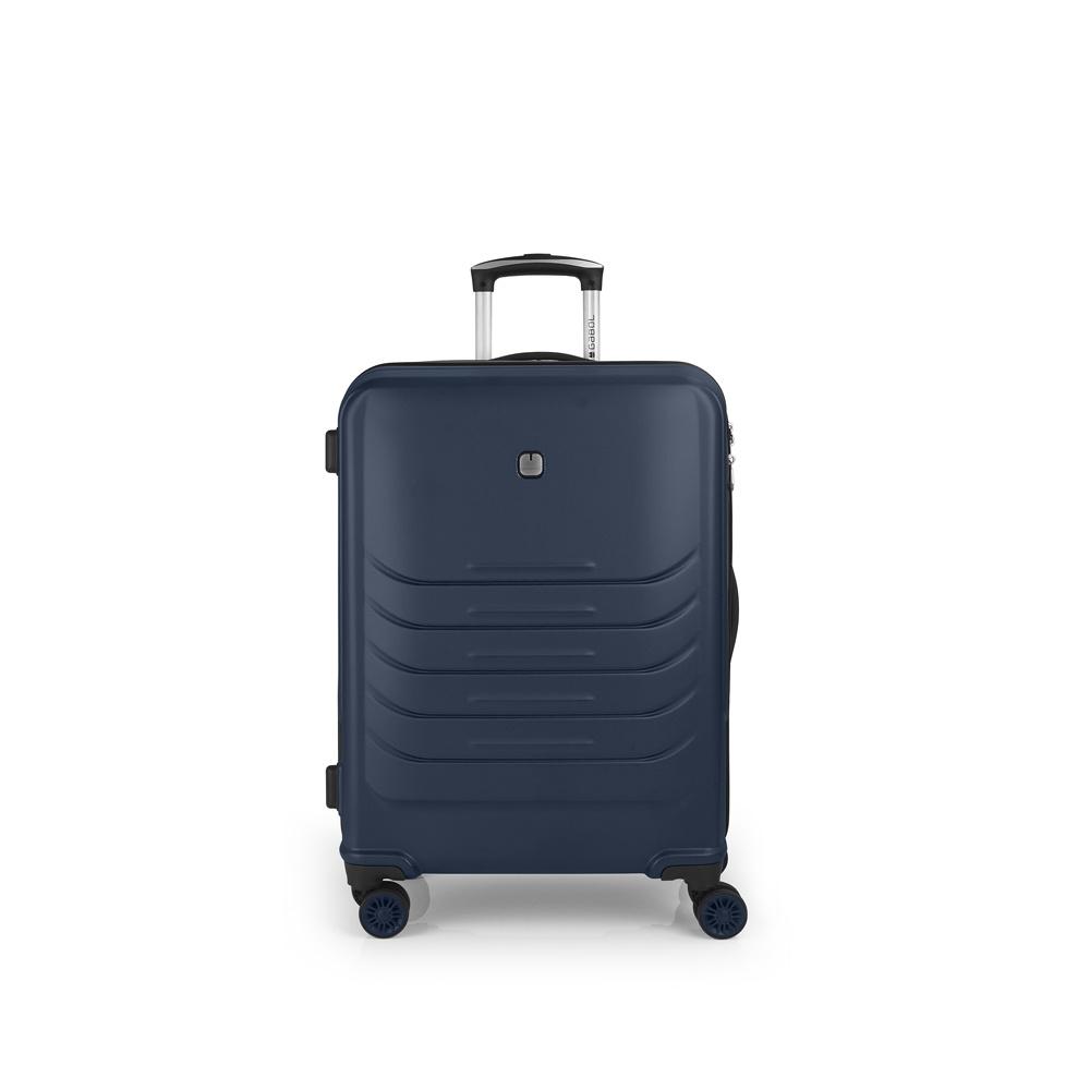 Gabol Medium Koffer Vasili 67 Blue