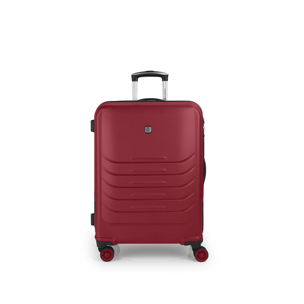 Gabol Medium Koffer Vasili 67 Red