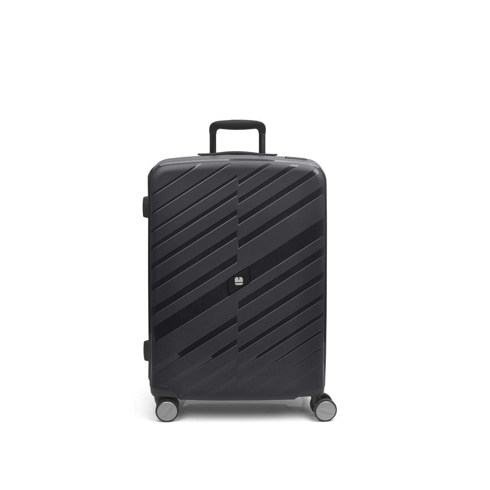Gabol Medium Koffer Sendai 67 Black