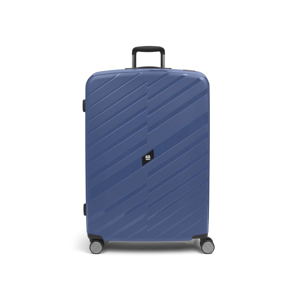 Gabol Large Koffer Sendai 78 Jeans Blue