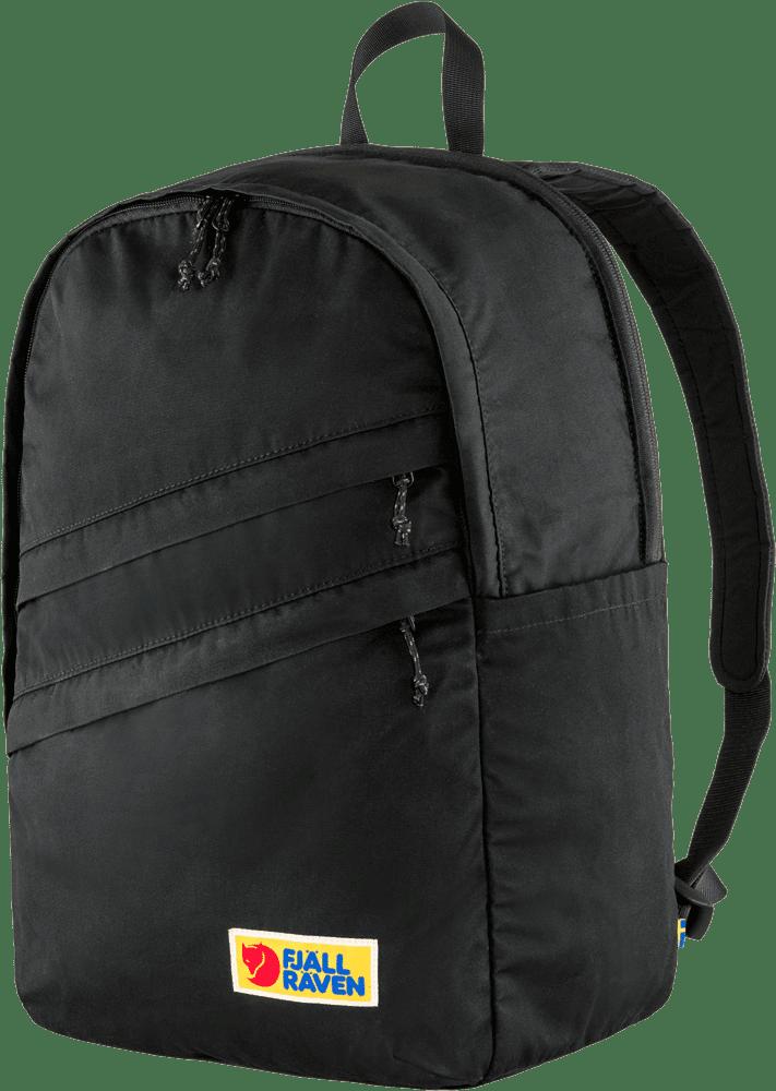 Fjallraven Vardag 28 Laptop Rugzak 15 inch Black