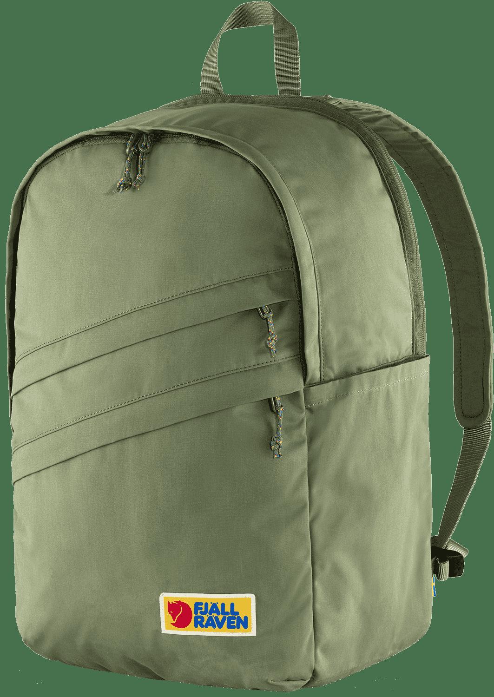 Fjallraven Vardag 28 Laptop Rugzak 15 inch Green