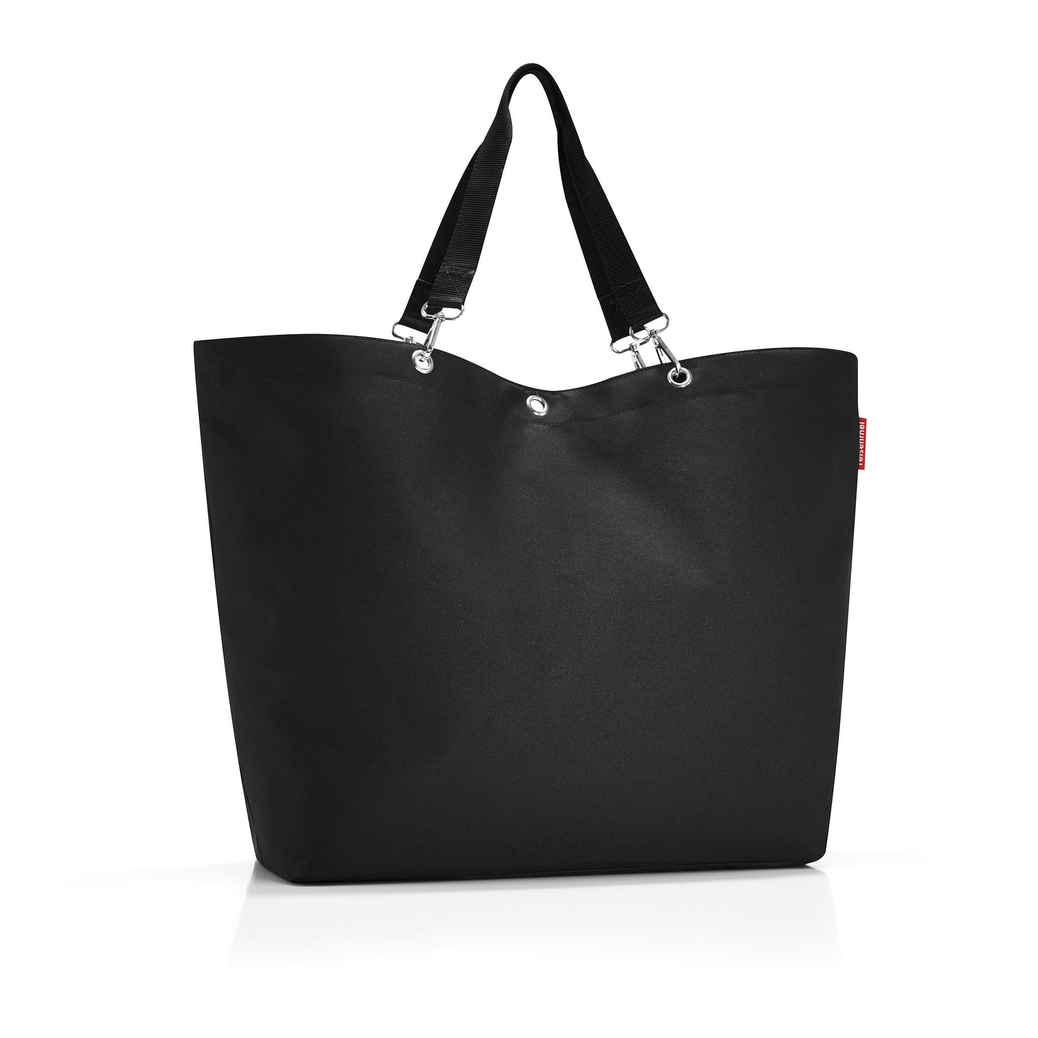Reisenthel Shopper XL-Strandtas Black