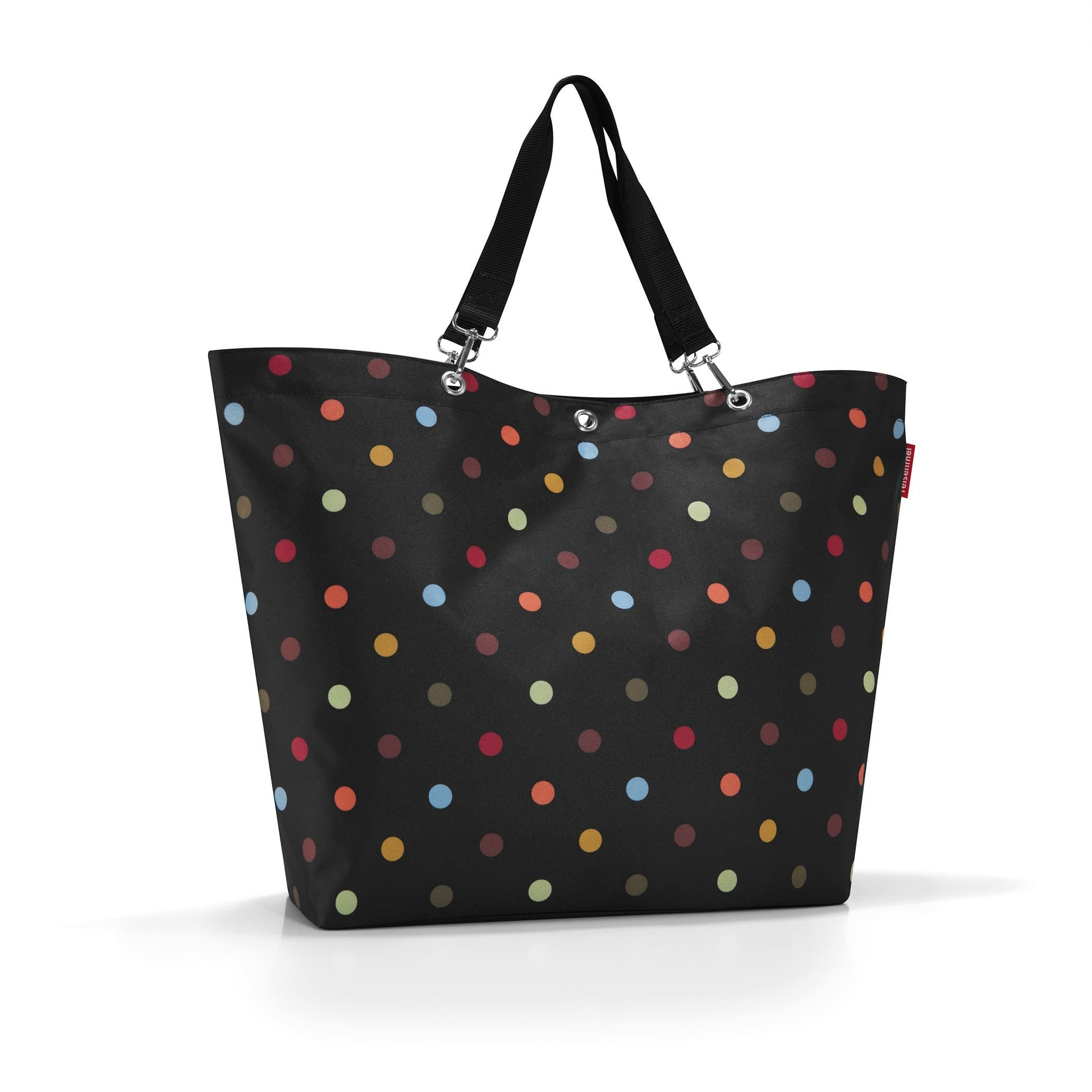 Reisenthel Shopper XL-Strandtas Dots