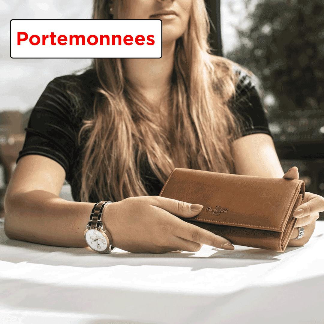 portemonnees