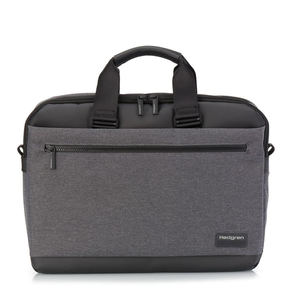 Hedgren Laptoptas 15,6 inch Byte Stylish Grey