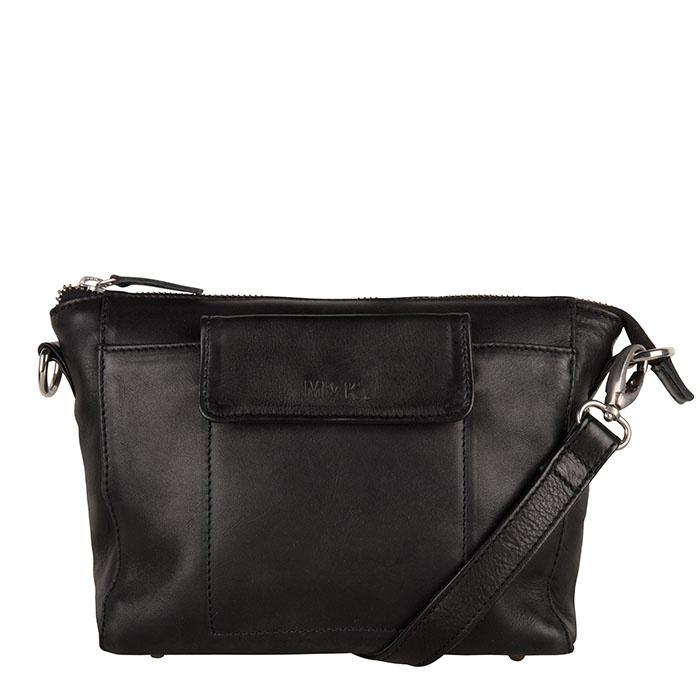 MyK. Bag Avalon Black