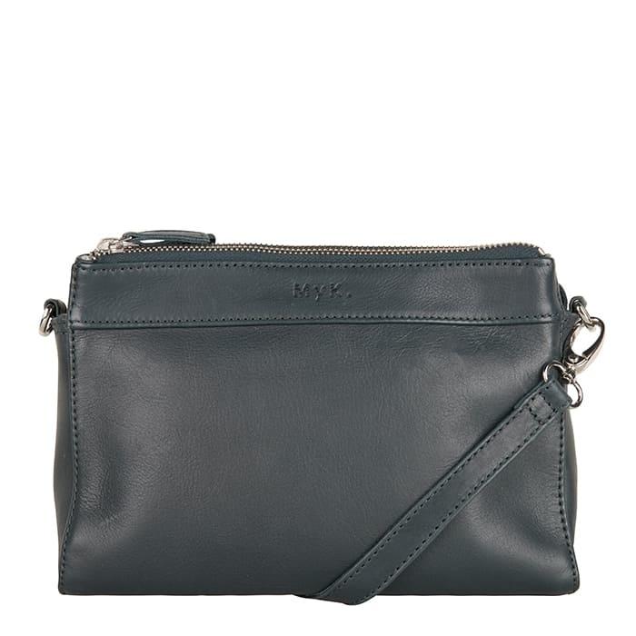 MyK. Bag Rose Green