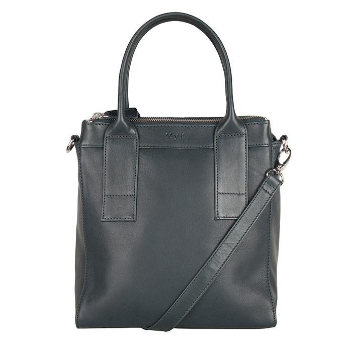 MyK. Bags Bag Ivy Handtas Green