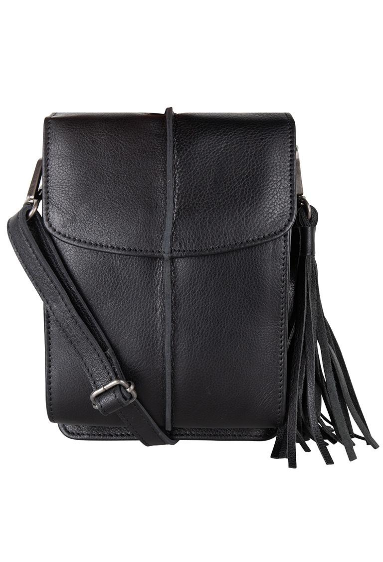 Chabo Bags Crossbody Mover Zwart