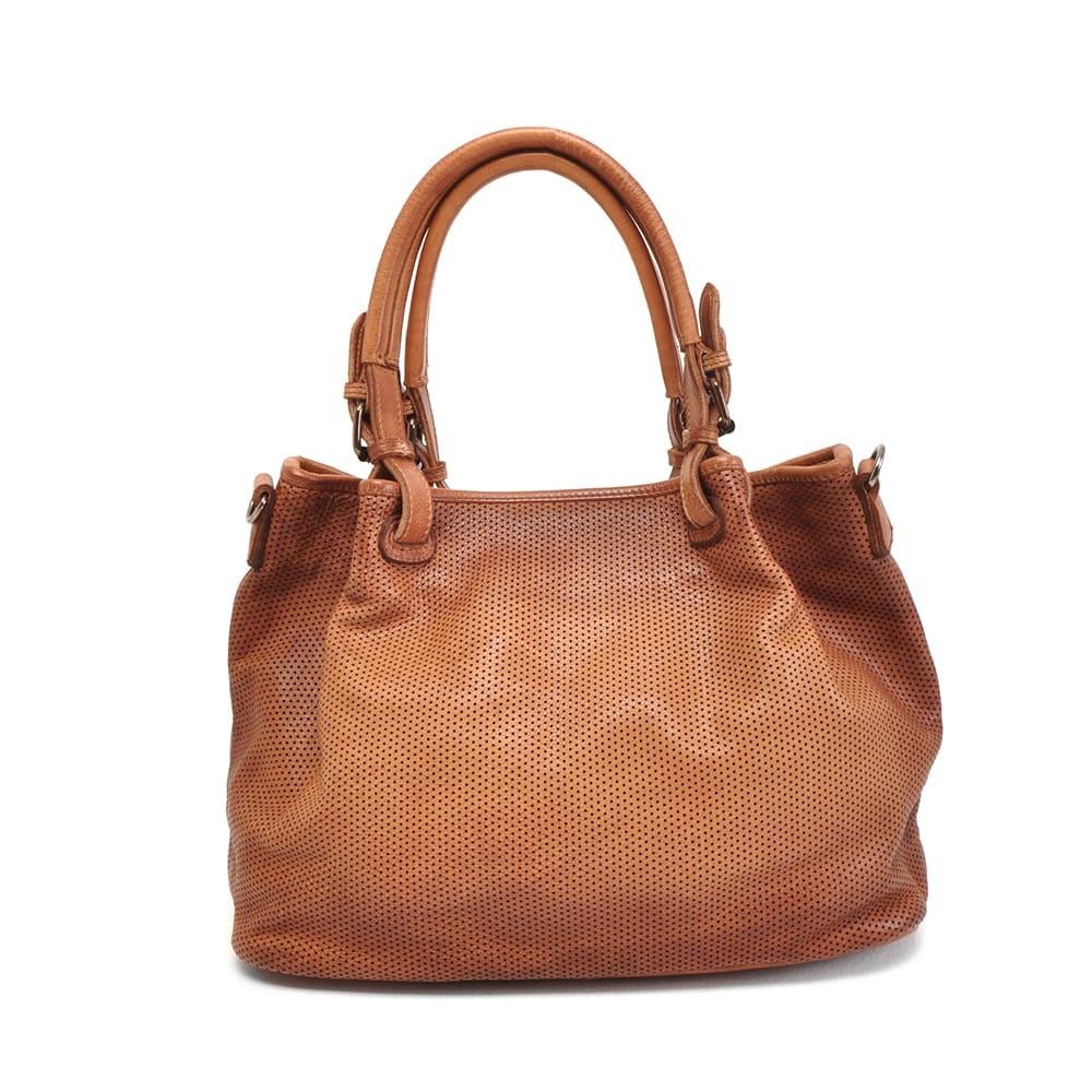 Op Penny Blossoms (fashionbabes vinden hier de beste online shops) is alles over fashion te vinden: waaronder voor hem en specifiek Berba Handtas Speranza 875-530 Cognac van de online shop Tassen4jou.nl