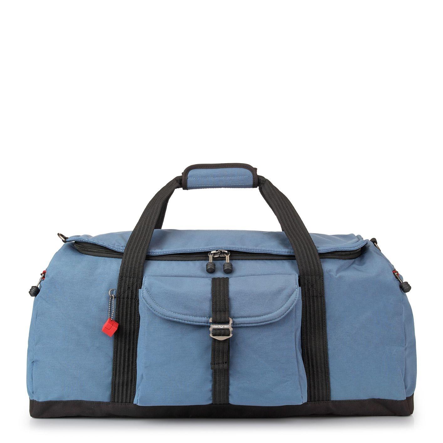 Hedgren Ventura Duffel Denim Blue