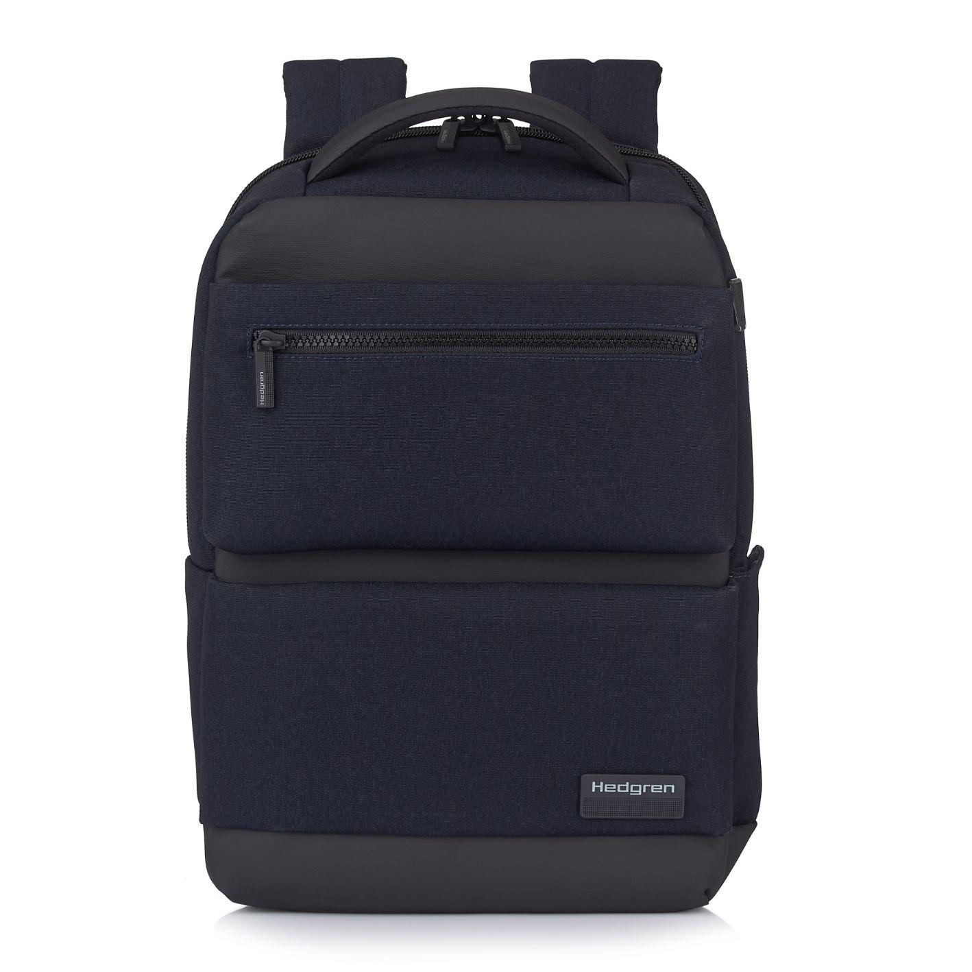 Hedgren Laptop Rugzak 13,3 inch Port Blue