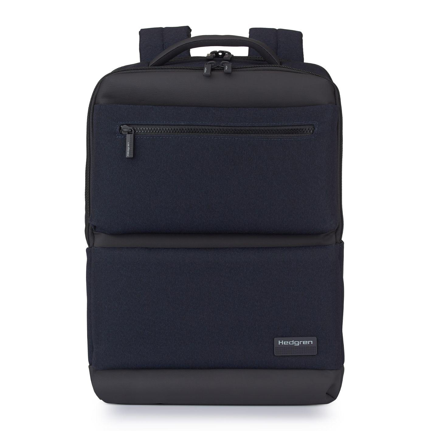 Hedgren Laptop Rugzak 15,6 inch Script Blue