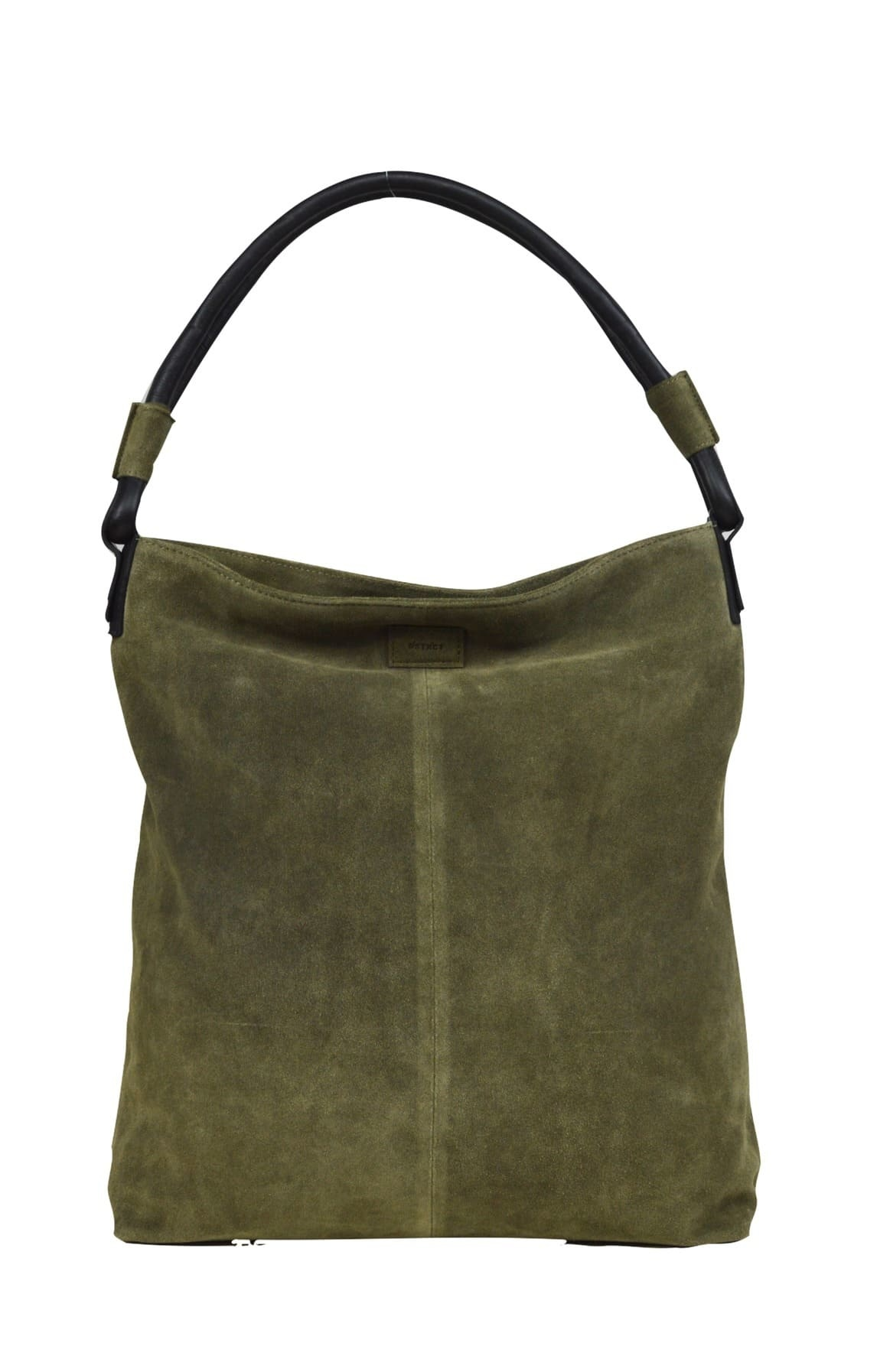 DSTRCT Portland Road Hobo Bag Khaki
