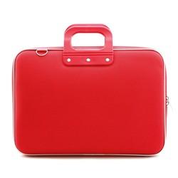 Bombata Nylon Laptoptas 15,6 inch Red