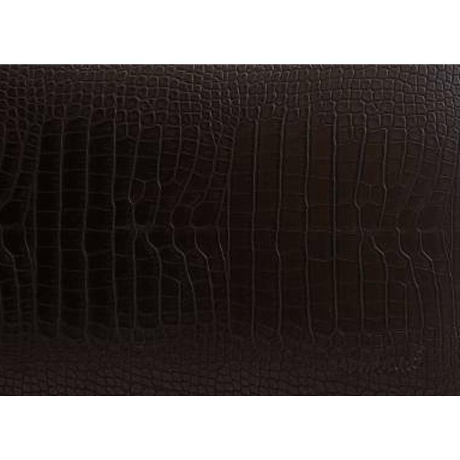 25705f60d08 Bombata Croco Hardcase Laptoptas 17 inch Zwart - Tassenwinkel.nl