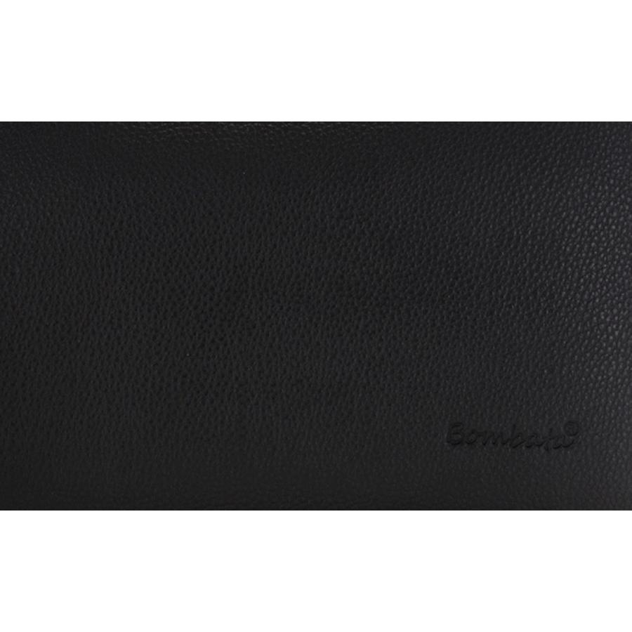 Bombata Maxi Laptoptas 17 inch Black