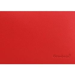 Bombata Classic Business Laptoptas 15 inch Red