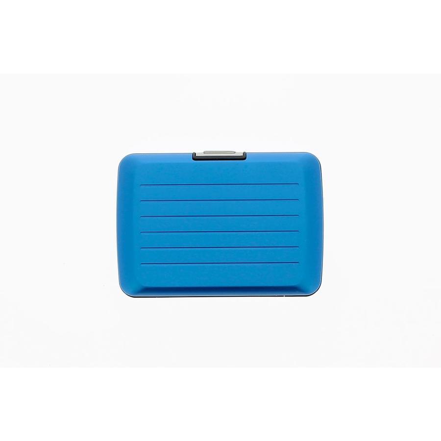 Ogon Creditcardhouder Stockholm V2.0 Blue