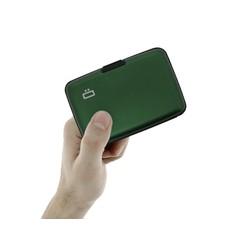 Ogon Creditcardhouder Green